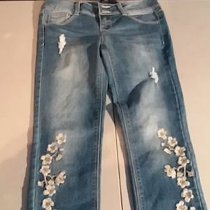 Blue Spice jeans NWOT
